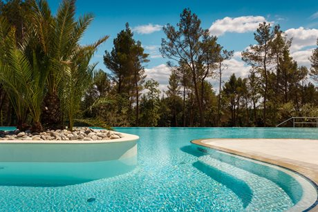 Boutique Camping Santa Marina - Kroatië - Istrië