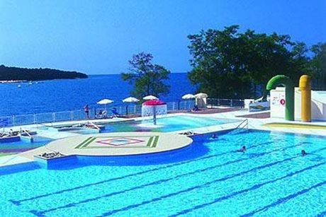 Vakantiepark lanterna boek bij d specialist for Zwembad aanschaffen