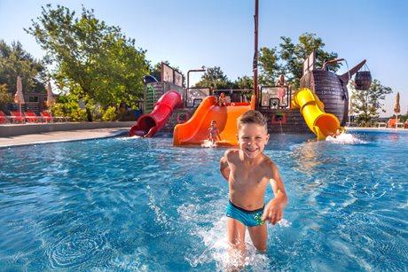 Lanterna Premium Camping Resort - Croatie - Istrie
