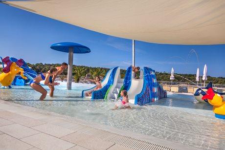 Lanterna Premium Cámping Resort - Croacia - Istria