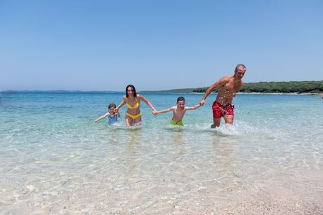 Village de vacances Lanterna - Croatie - Istrie