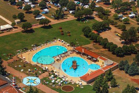 Camping Park Umag - Camping Park Umag - Chorwacja - Istria