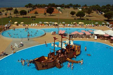 Camping Park Umag - Croatia - Istria