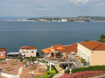 Vakantiepark Skiper - Kroatië - Istrië