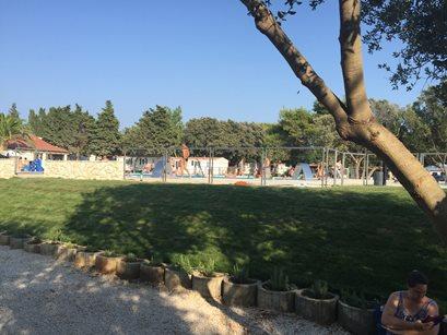Camping Strasko - Kroatien - Kvarner