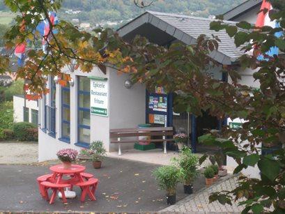 Camping Krounebierg - Luxemburg - Hoofdstad en omgeving