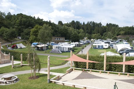 Camping Kaul - Luxembourg - Ardennes