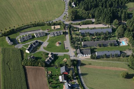 Feriepark La Sapinière