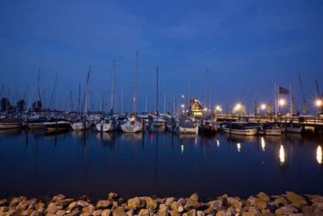 Marinapark Volendam - Holland - Nordholland