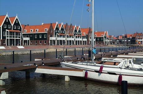 Marina park Volendam