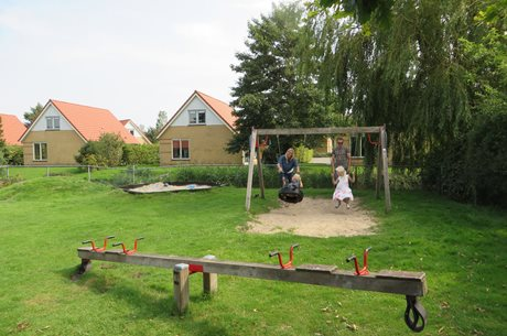 Holiday Park Ijsselhof