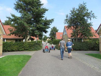 IJsselhof - Nederland - Noord-Holland
