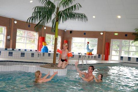 Holiday Park Ijsselhof - Netherlands - North Holland