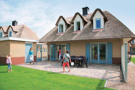Ferienpark Resort Duynzicht  - Holland - Nordholland