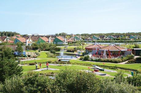 Vakantiepark Strandslag Juliana