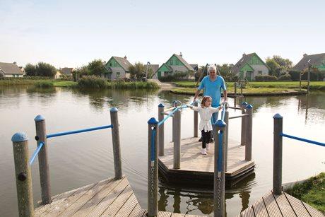 Park Wakacyjny Strandslag Juliana - Holandia - Holandia Północna