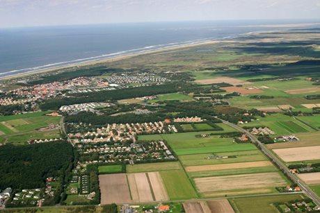Kustpark Texel - Nederland - Texel
