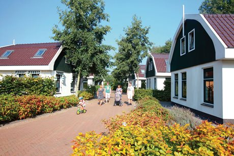 Vakantiepark Résidence Koningshof - Nederland - Noord-Holland