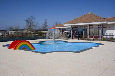 Vakantiepark De Woudhoeve