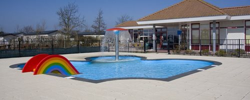 Holiday Park De Woudhoeve