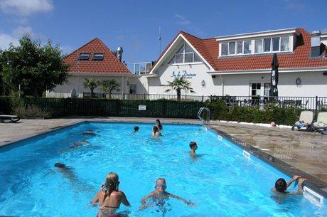 Vakantiepark Noordwijkse Duinen