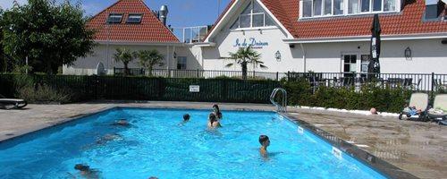 Holiday Park Noordwijkse Duinen