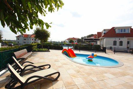Holiday Park Noordwijkse Duinen - Holandia - Holandia Południowa