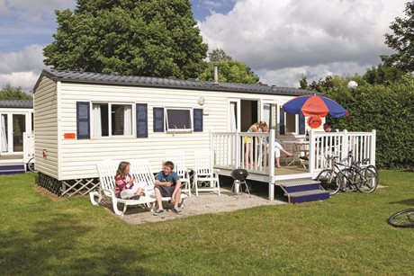 Camping Duinrell - Holland - Sydholland
