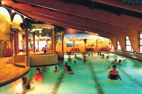 Holiday Park Kijkduin - Netherlands - South Holland