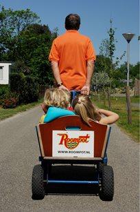 Park Wakacyjny Kijkduin - Holandia - Holandia Południowa