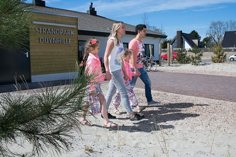Holiday park Duynhille - Netherlands - South Holland