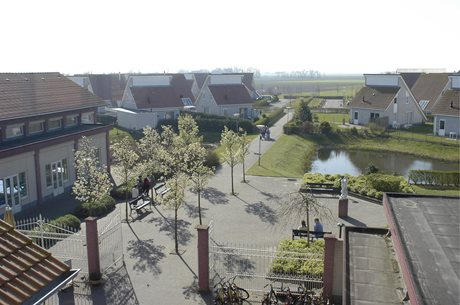 Holiday park Zeeland Village