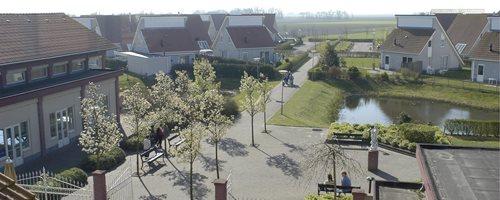 Vakantiepark Zeeland Village