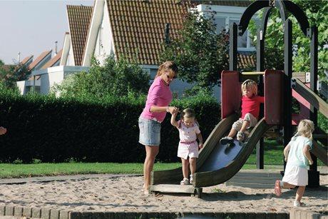 Vakantiepark Zeeland Village - Nederland - Zeeland