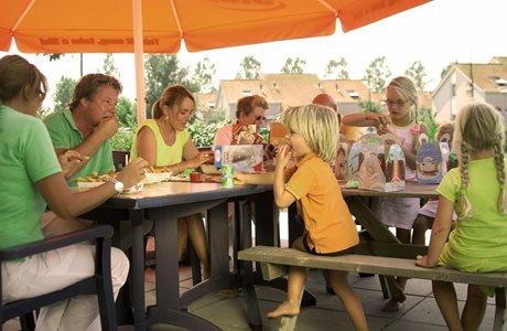 Holiday park De Soeten Haert - Holandia - Zelandia