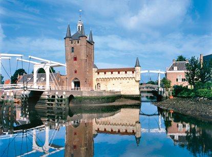 Vakantiepark Waterpark Veerse Meer - Nederland - Zeeland