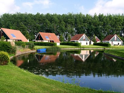 Holiday Park Hof van Zeeland - Netherlands - Zealand