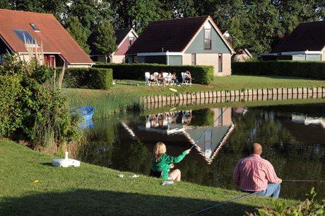 Holiday Park Hof van Zeeland