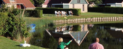 Village de vacances Hof van Zeeland