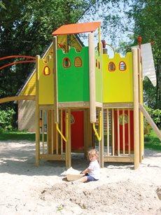 Ferienpark de Katjeskelder - Holland - Nordbrabant
