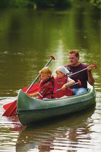 Vakantiepark Klein Vink - Nederland - Limburg