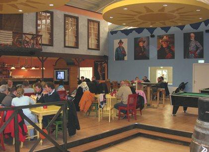 Résidence de vacances Weerterbergen - Pays-Bas - Limbourg