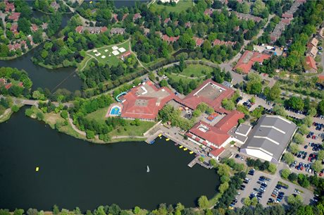 Vakantiepark Weerterbergen - Nederland - Limburg