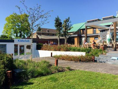 Vakantiepark Résidence Valkenburg  - Nederland - Limburg