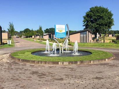 Village de vacances Résidence Valkenburg - Pays-Bas - Limbourg