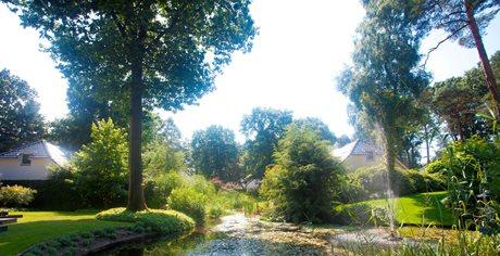 Villaggio turistico de Scheleberg - Olanda - Gelderland