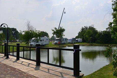 Vakantiepark Résidence Lichtenvoorde - Nederland - Gelderland