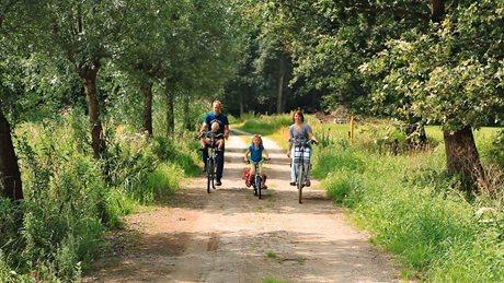 Camping de Luttenberg - Holland - Overijssel