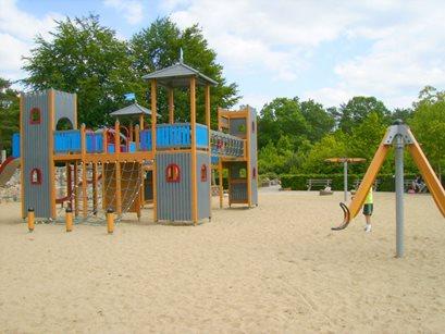 Park Wakacyjny De Schaapskooi - Holandia - Veluwe