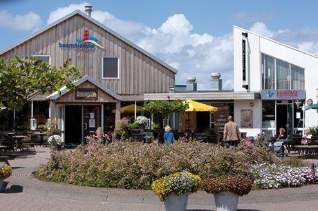 Ferienpark Boomhiemke - Holland - Ameland